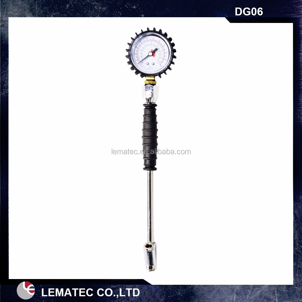 Professional Truck Auto With Accessories Dual- Head Chuck For Tire Gauges Diagnostic Tool