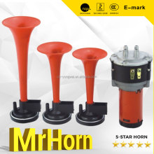 Three Pipes Air horn/Roots horn telolet