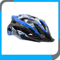 new mountain sport bike helmets,cheap in-mould bicycle helmet,lightest cycling helmet