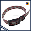 Variety Color dog collars series with cold-resistant
