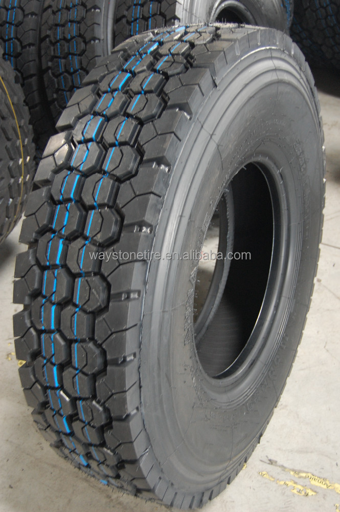Hot sale! waystone radial truck tire lower price 315/80r22.5