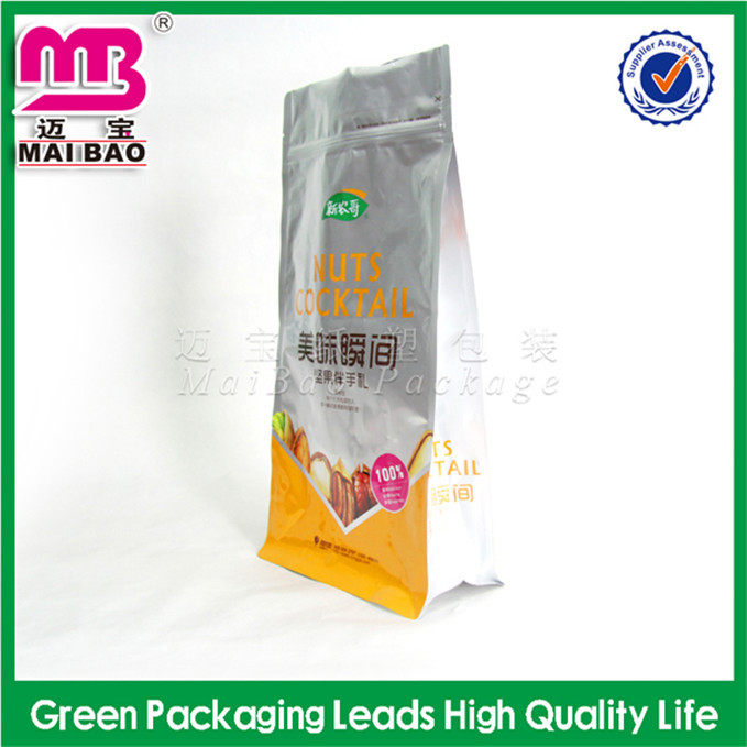 top sale 100% creative customized food grade packaging tube air tight food packaging