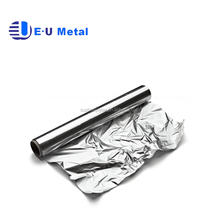 aluminum foil chocolate wrapping paper