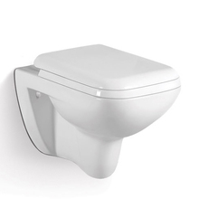 ovs sanitary ware popular design bathroom wall hung water closet toilet item A2601