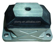 Engine Mounting 81.96210.0238/81.96210.0175 for MAN