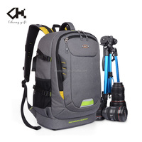 professional design camera backpack waterproof photography backpack travel hiking backpack