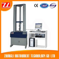 Experiment Universal Testing Machines Load Cell