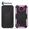 Factory Suplly Cellular Phone Combo Case For Huawie Union Y538 Hard Cover