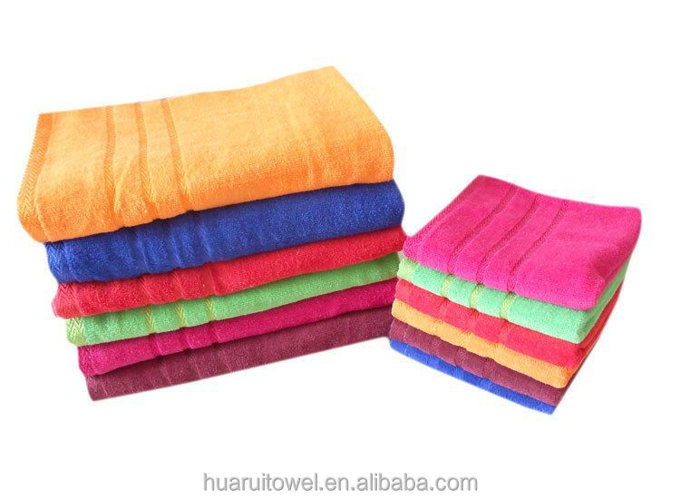 microfiber quick dry easy cleaning Professional plastic tube packing microfiber sports towel made in China