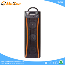 Complete Details about Powerful Speakers Usb Wooden 4 inch Portable Speakers