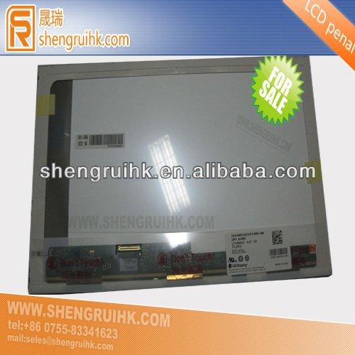 15.6'' LED Screen For Laptop Spares LG LP156WH2-TLA1