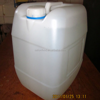 Natural fermented white vinegar 20% used for making vinegar 5%