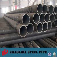 steel china ! grade 1.7218 seamless pipe carbon steel seamless pipe 22 sch40 astm a106