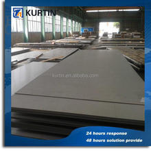 competitive price steel plate scrap for bulding construction