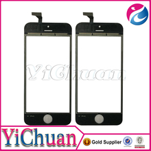Cheap price touch for iphone 5 only touch screen assembly
