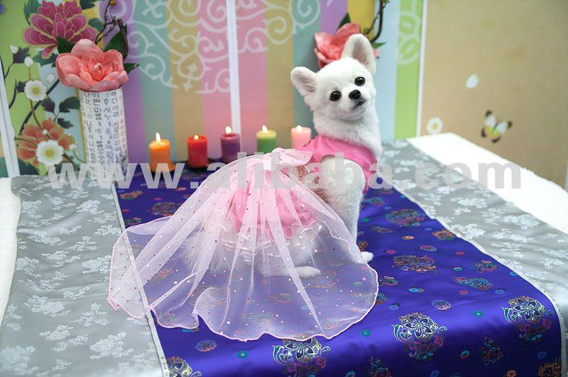 Hot selling dog clothes,Classy Court Dress for Classy Doggies