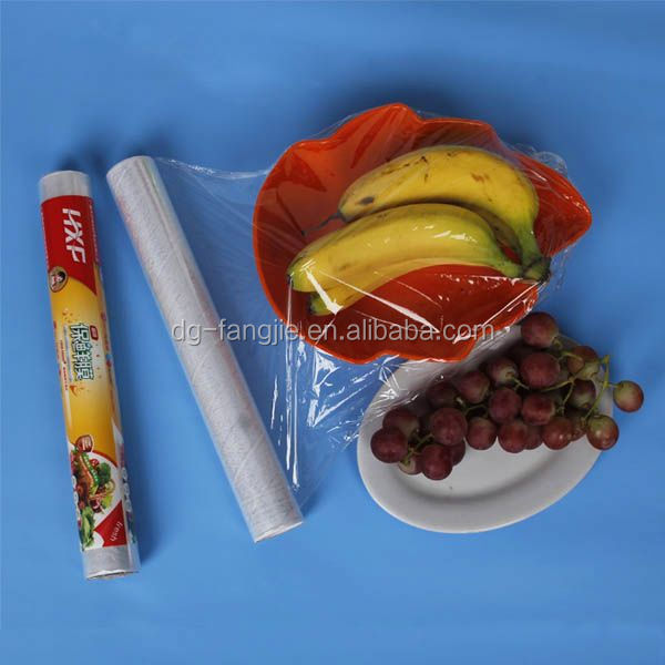 Alibaba China factory price hot film hot sale plastic stretching wrap film