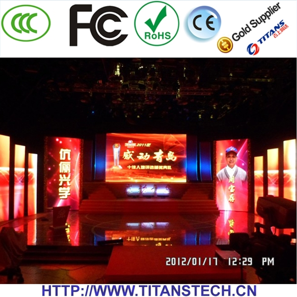 Reliable And Hight Quality Hd Xxx Video 5Mm P5 Indoor Led Display