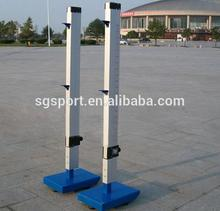 race jumping post , high jump rack , high jump stand