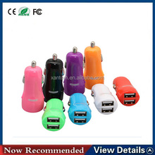 2015 New Products Car Charger Mobile Phone Accessories 24v 12v 9v 5v 2a Universal Car Charger 9 Volt