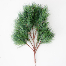 Cheap Price Wholesale High Simulation Artificial Pine Tree Branches From Chinese Factory