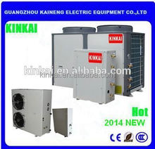 Low prices 19kw Air To Water Heat Pump For -25 C Low Temperature area