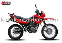 200cc dirt bike KM200GY-5