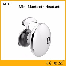 CE ROSH PASSED Auhope 2017New model with touch panel stereo mini wireless bluetooth earphone