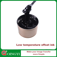 qingyi Excellent color fastness and bright color offset printing ink