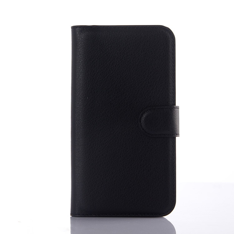 PU leather wallet case for Samsung galaxy <strong>J1</strong> ACE