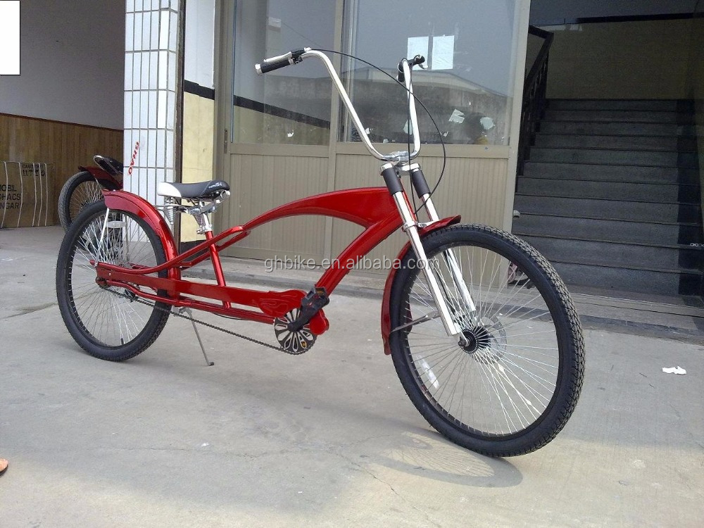 long frame beach cruiser bike chopper beach cruiser bicycles