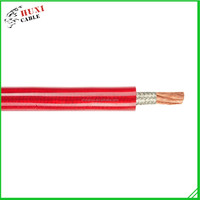 35mm 50mm 95mm 120mm 150mm 180mm 240mm XLPE Insulation Low Voltage Power Cable