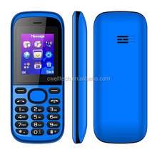 A215 Low Price and High Quality Mobile Phones without Camera