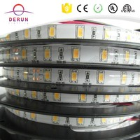 CE ROHS 5 Meter led strip light 4000k 12v 24v 5630