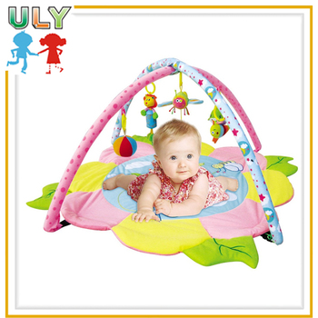Best Gift Garden Baby Gym Playmats Hot Selling Baby