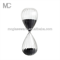 1 Hour Custom Decorative Colorful Egg Sand timer Hourglass