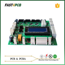 Professional Manufacturer of Printed Circuit Board (PCB) Production and Assembly Service