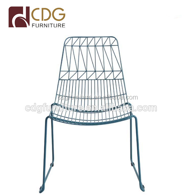 cdg harry bertoia stackable wire cafe tables and chairs outdoor