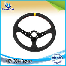 Universal Racing Car Steering Wheel from Taiwan factory