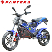 Europe Popular Adult 1500w New Folding Electric Motocicleta