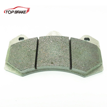 Front Rear Race Calipers Sports Break Pad For AP Racing CP 7040 9040