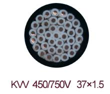 450/750 Copper Conductor,XLPE Insulated,Braiding Shielded,PVC Sheathed Flexible Control Cable