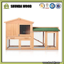 SDR003 bunny hutches for sale cheap rabbit outside cage