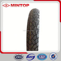 Motorcycle Tires For Rough Rural Road Factory Price
