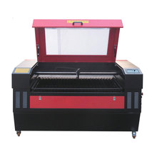 Hot Sale! 51&quot; x 35&quot; (1300mm x 900mm) <strong>Laser</strong> Cutting Machine, 100W-130W RECI S4 <strong>Laser</strong>