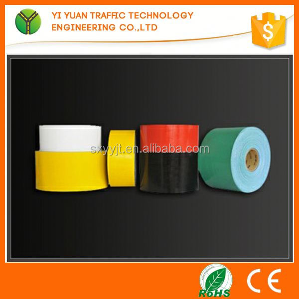 Professional Maker Traffic Signs Road Markings Fluorescent Reflective Tape