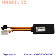 Mobile Tracking Gsm Car Tracker Y2