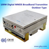 100W Digital MMDS Broadband Transmitter Outdoor Type