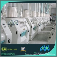 Full Automatic Complete Set grain flour making machine wheat milling machines with price