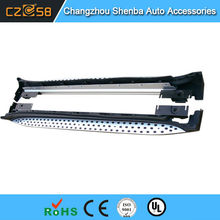 Factory price Running board for Benz ML350